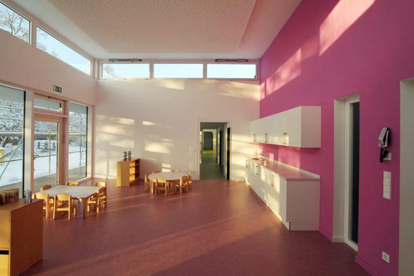 kodisch ullrich gasmann kinderkrippe st anton in ingolstadt. Black Bedroom Furniture Sets. Home Design Ideas